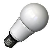 LED  8,5W, 230V, patice E27, 720lm, stmívatelná