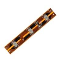 LED pásek červený (178,- Kč/m bez DPH), balení 5m