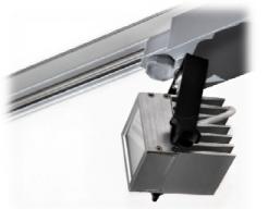 3F LED SPOT 14/18W, 150mm, 1200lm